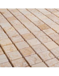 DAO-639-23-8 Sahara Gold каменная мозаика