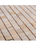 DAO-639-15-4 Sahara Gold каменная мозаика