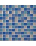 CH4020PM мозаика стеклянная