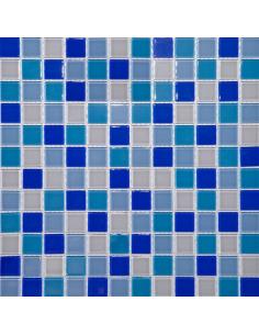 CH4023PM мозаика стеклянная