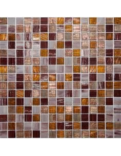 ML42040 мозаика стеклянная
