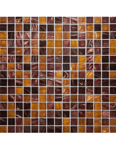 ML42048 мозаика стеклянная