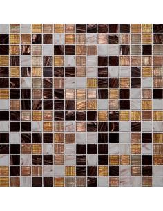 ML42049 мозаика стеклянная