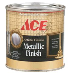 ACE Paint Metallic Finishes (artistic finishes) 0