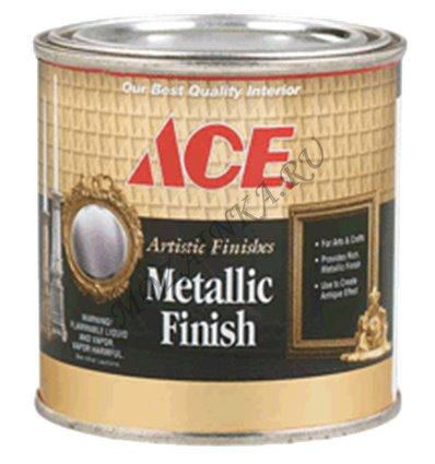 ACE Paint Metallic Finishes (artistic finishes) 0