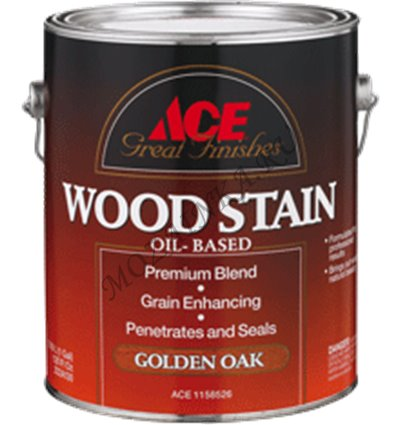 Тонировочное масло ACE Great finishes Wood Stain oil based 3