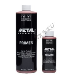 Metal Effects — primer Грунт 0