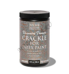 MODERN MASTERS Decorative Painter's Crackle for latex paint