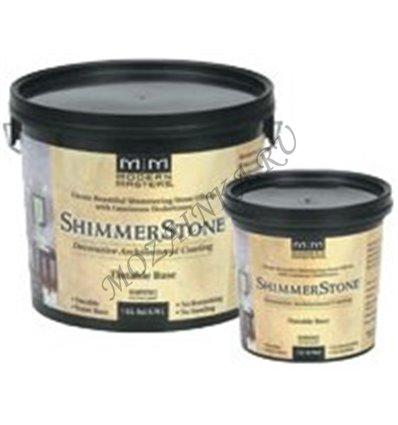 Декоративная штукатурка Shimmer Stone (Эффект мерцающего камня