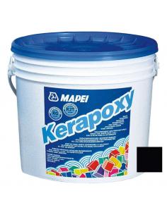 Kerapoxy 120 Чёрный 10 кг затирка эпоксидная