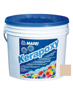Kerapoxy 130 Жасмин 10 кг затирка эпоксидная