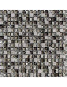 Krit 8 мозаика из камня и стекла